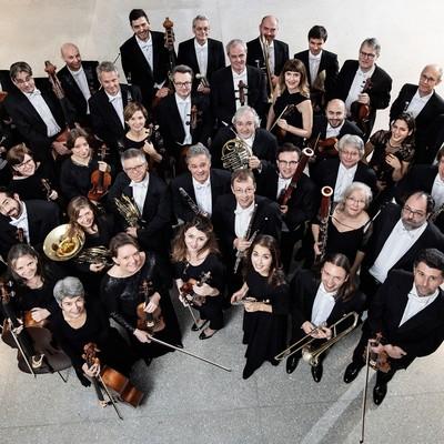 Sinfonie Orchester Biel Solothurn