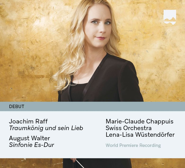 The Treasure Chamber of Swiss Symphonic Music – Cd of the day France Musique